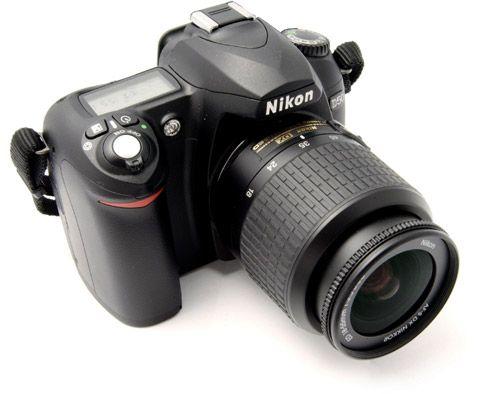 Digital SLR Cameras images | The Digital SLR Camera for Teaching ...