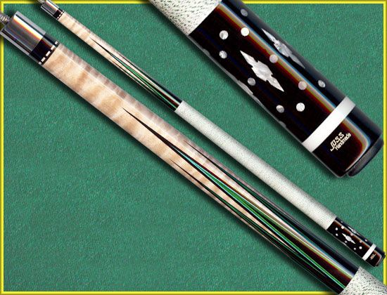 Joss Cues Custom Model Cu13 Pool Sticks Billiards Pool Cue Stick