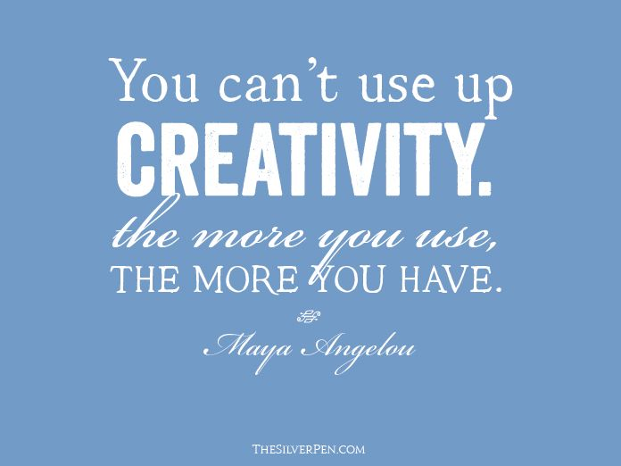 Quotes On Creativity Alluring Silver Lining Quotes Creativity  Inspirational Picture Quotes . Inspiration