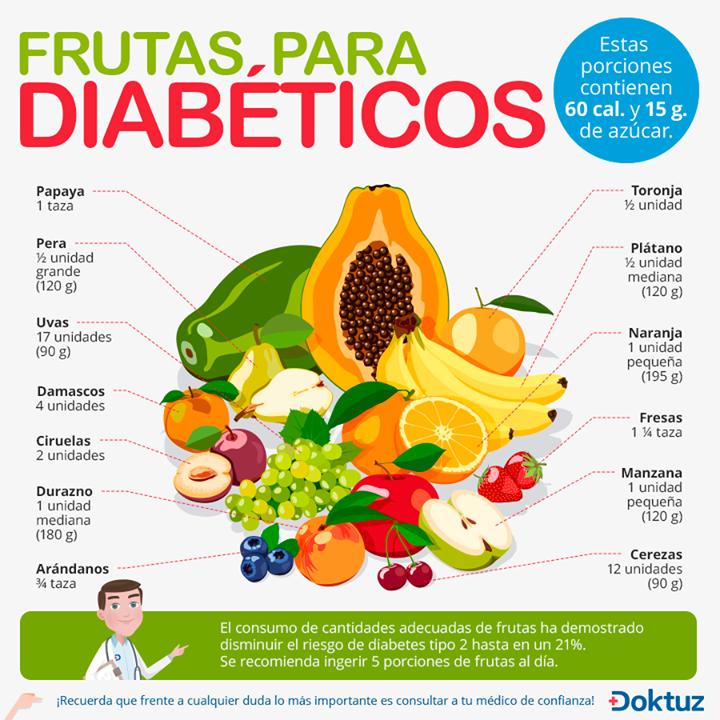 Dieta detox para diabeticos tipo 2