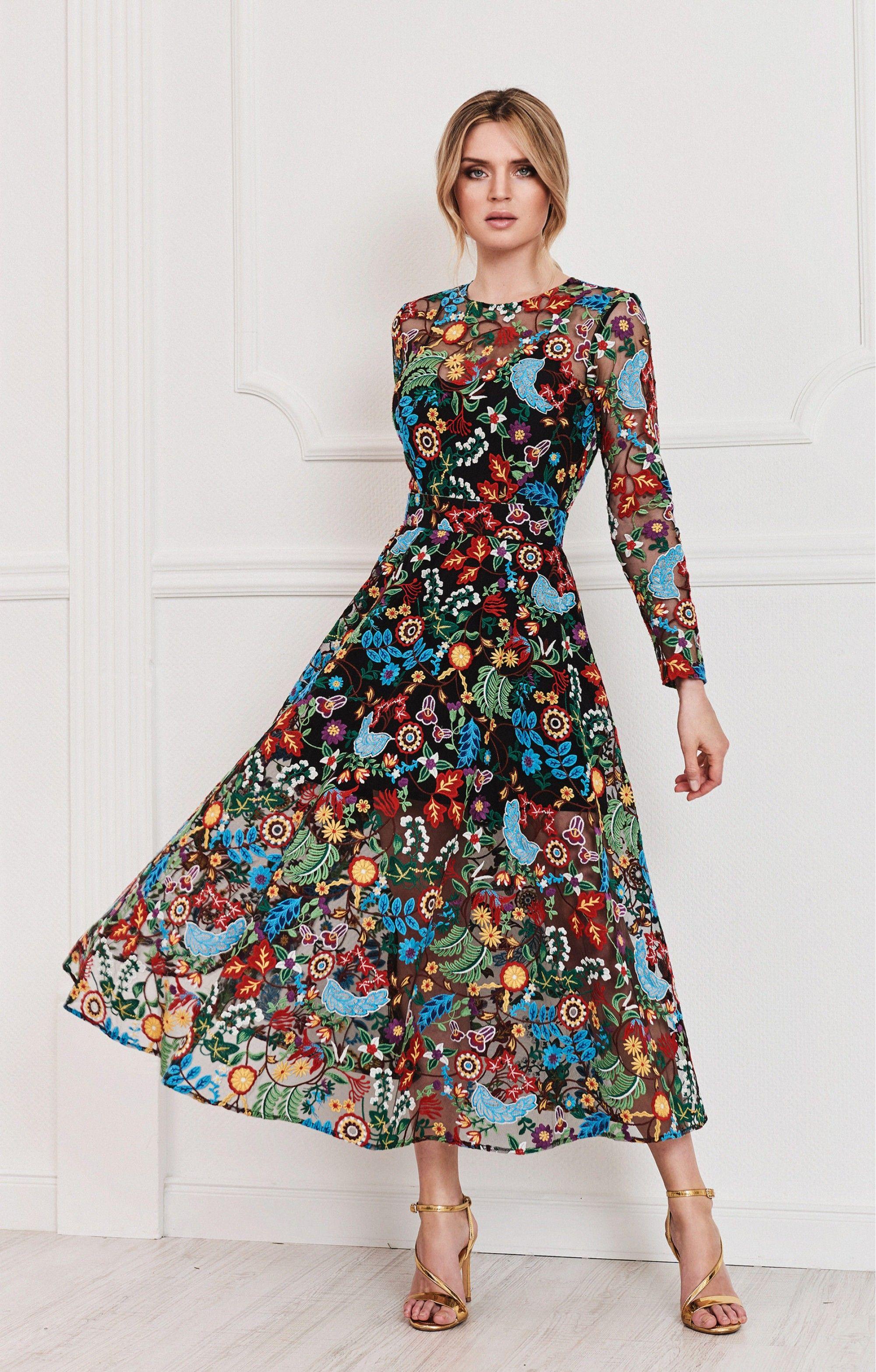 """Cocktail dress """"Juliana""""  Cocktailkleid, Elegante kleider, Mode"""