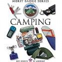 Pdf Of Merit Badge Booklets With Images Camping Merit Badge