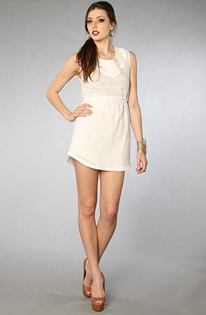 Hurley--The Wolf Moon Dress $52