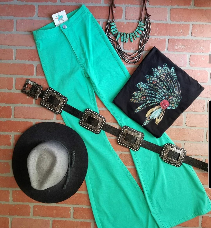 Shop The Look! Baha Ranch Western Wear