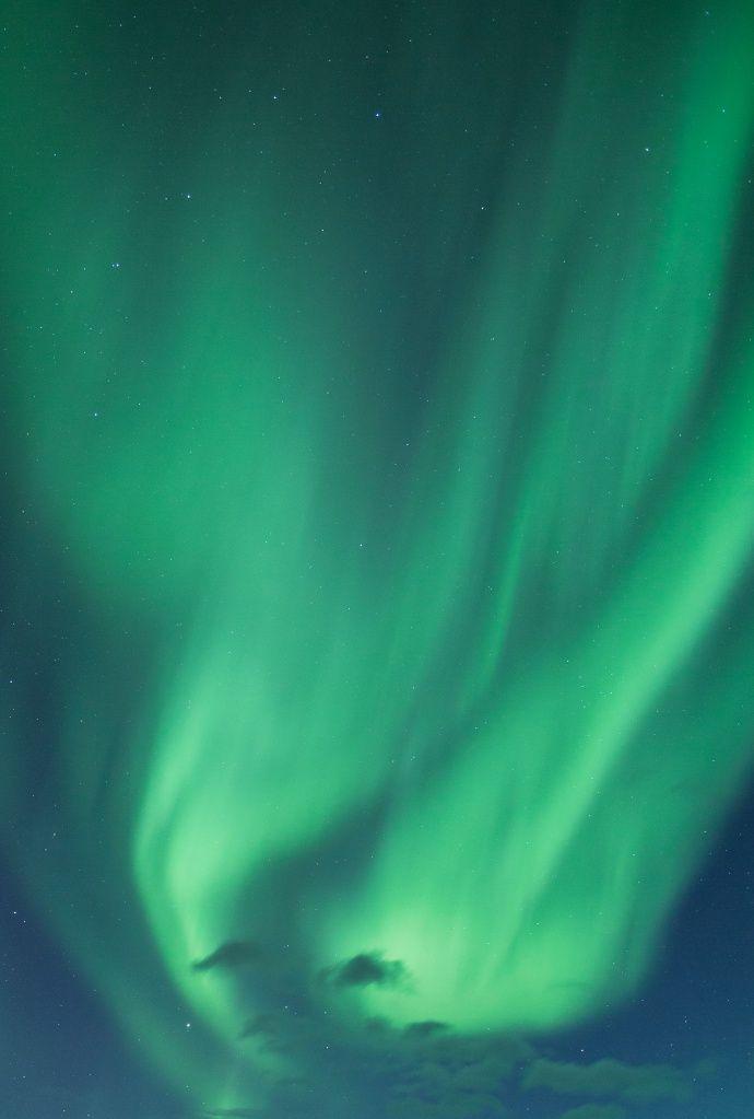 Aurora Boreal: as luzes do norte