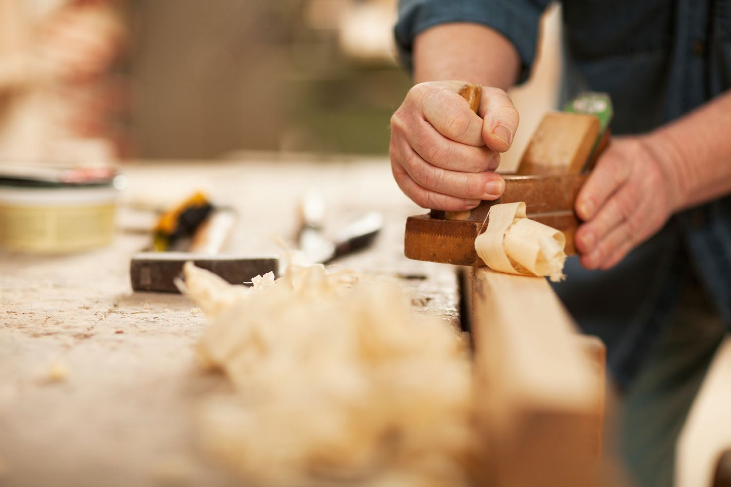 The best Carpentry Service in London Endego LTD. Free