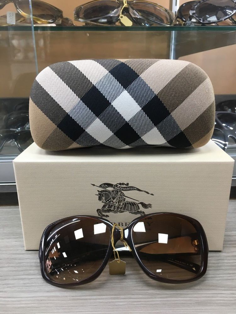 11ec6ed3a Brand New Burberry Sunglasses B 4128 3011/13 59 16 #fashion #clothing #shoes  #accessories #womensaccessories #sunglassessunglassesaccessories (ebay link)
