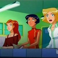 View the 57318 best totally spies photos totally spies images totally spies pictures download - Dessin anime de totally spies ...