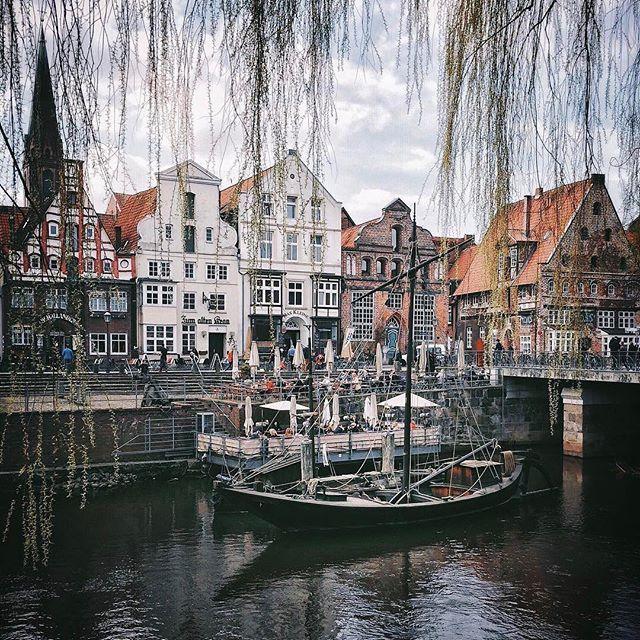 Lüneburg, Germany von themodernleper • Travel aesthetic