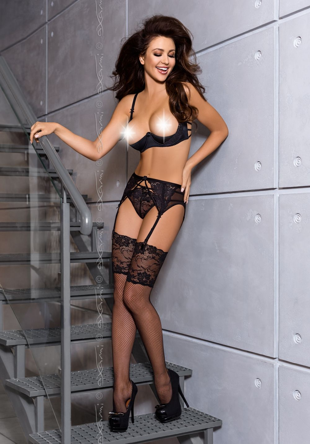 Sex and city lengerie collection