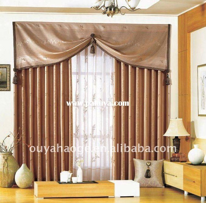 Shower Curtains With Valance Attached Shower Curtain With