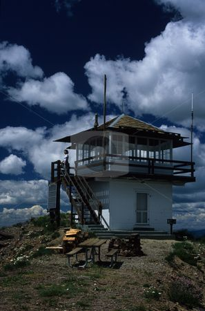 Royalty Free Photo Of Little Guard Lookout Stock Picture Rf Image And Stock Lookout Tower Lookout Top Of The World