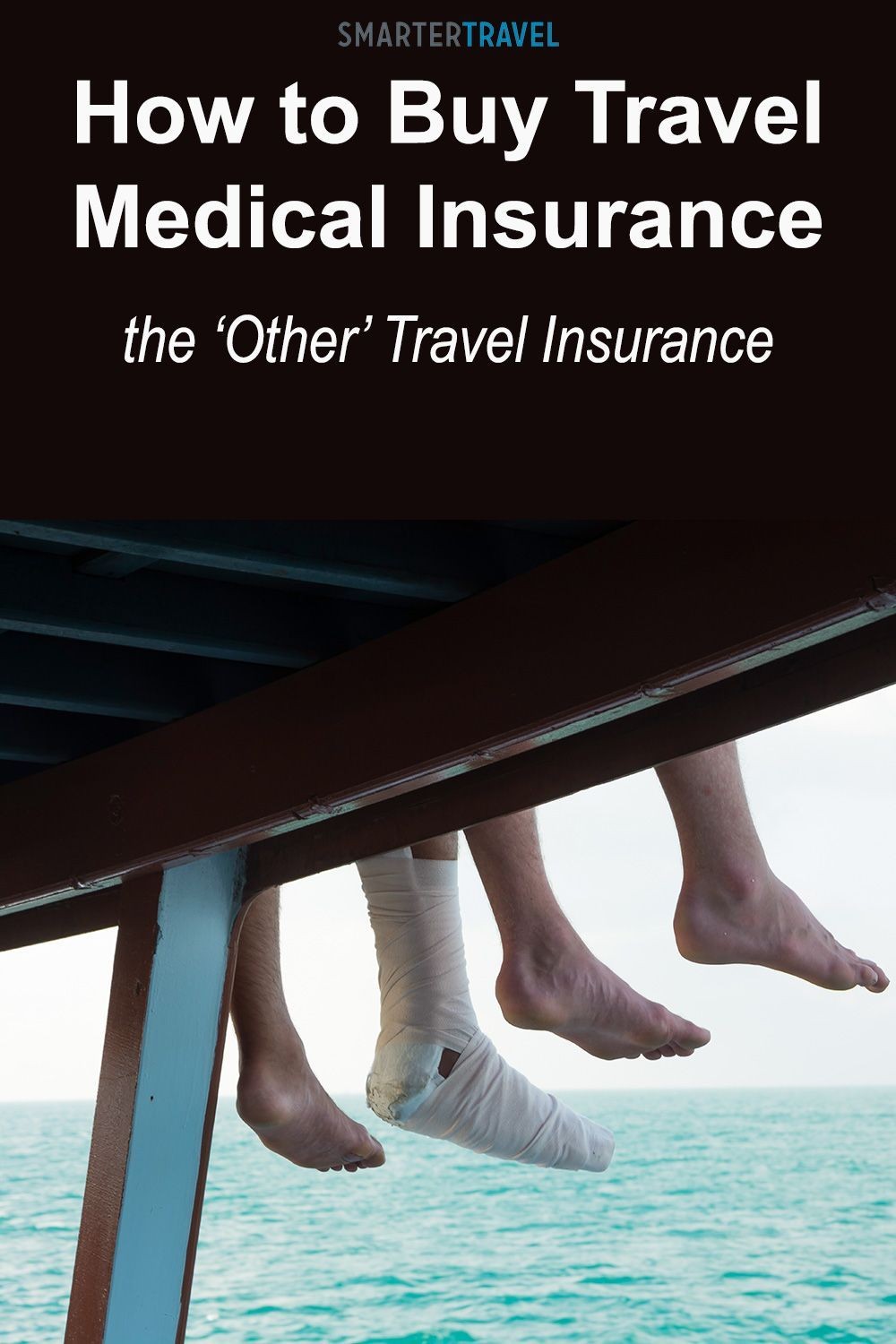 How to Buy Travel Medical Insurance, the 'Other' Travel ...
