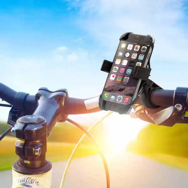 Top 5 Best Motorcycle Cell Phone Mounts 2020 Review With Images