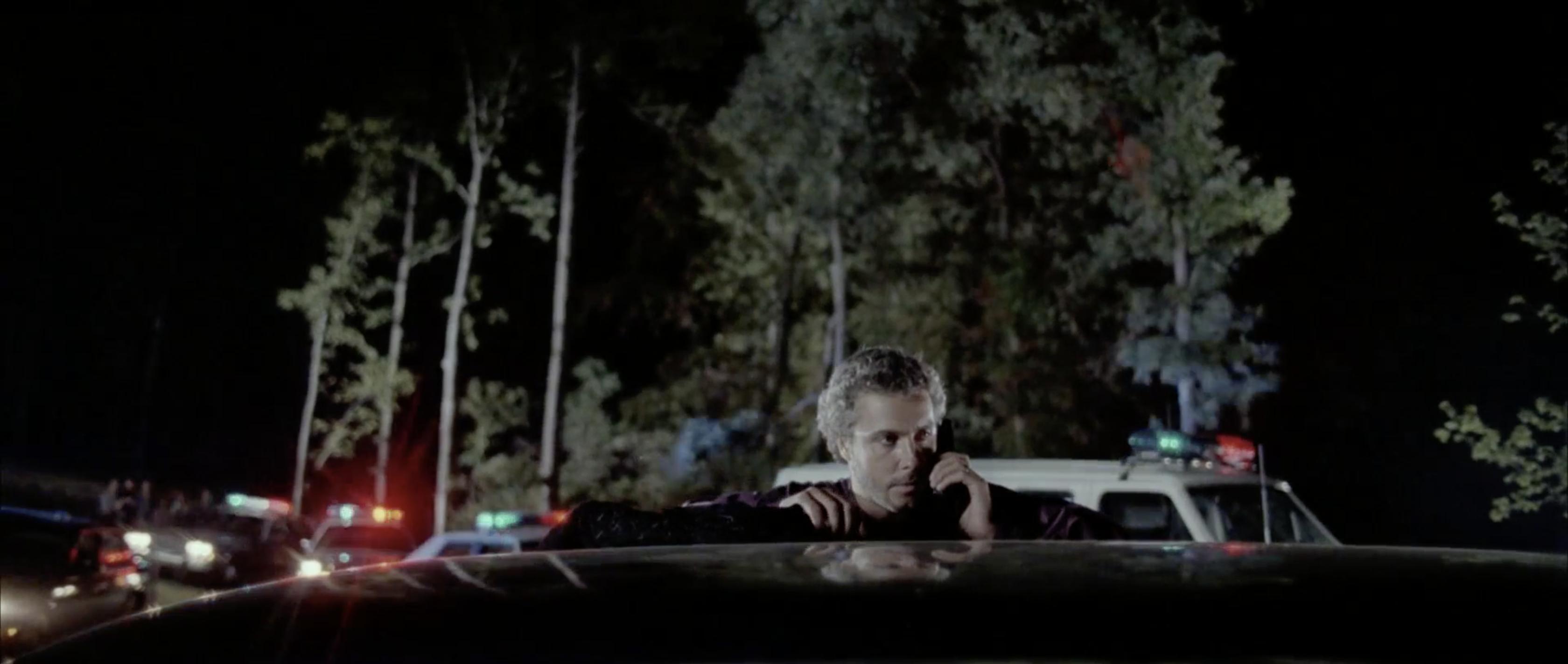 Manhunter (1986) DP: Dante Spinotti | Slasher film, Film fan ...