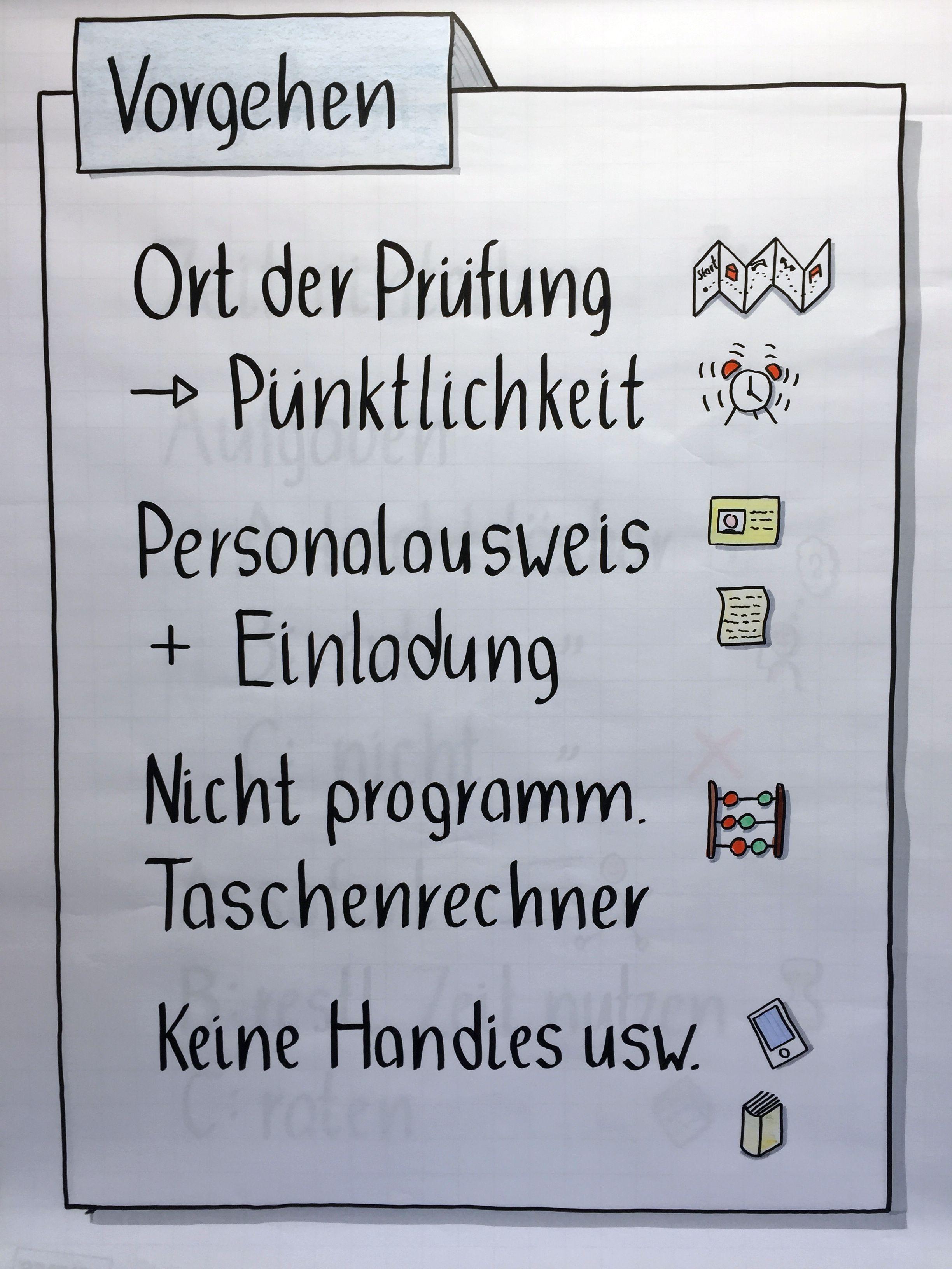 Pin Von Michael Lampe Auf Meine Flipcharts Flipcharts Lernen Flipchart