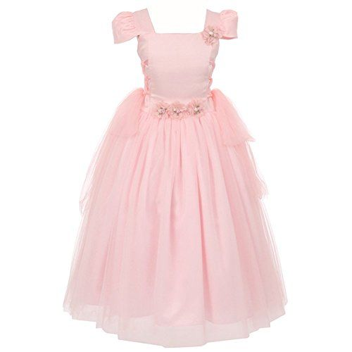 Click image to review more details my little princess pinterest click image to review more details my little princess pinterest princess flower blush pink and girls dresses mightylinksfo