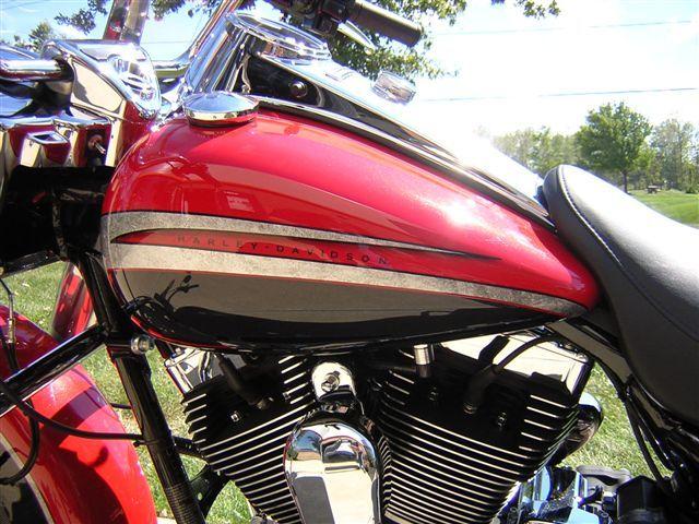 Houston S Premier Harley Davidson Motorcycle Custom Paint Description From Motorcyclenew Top I