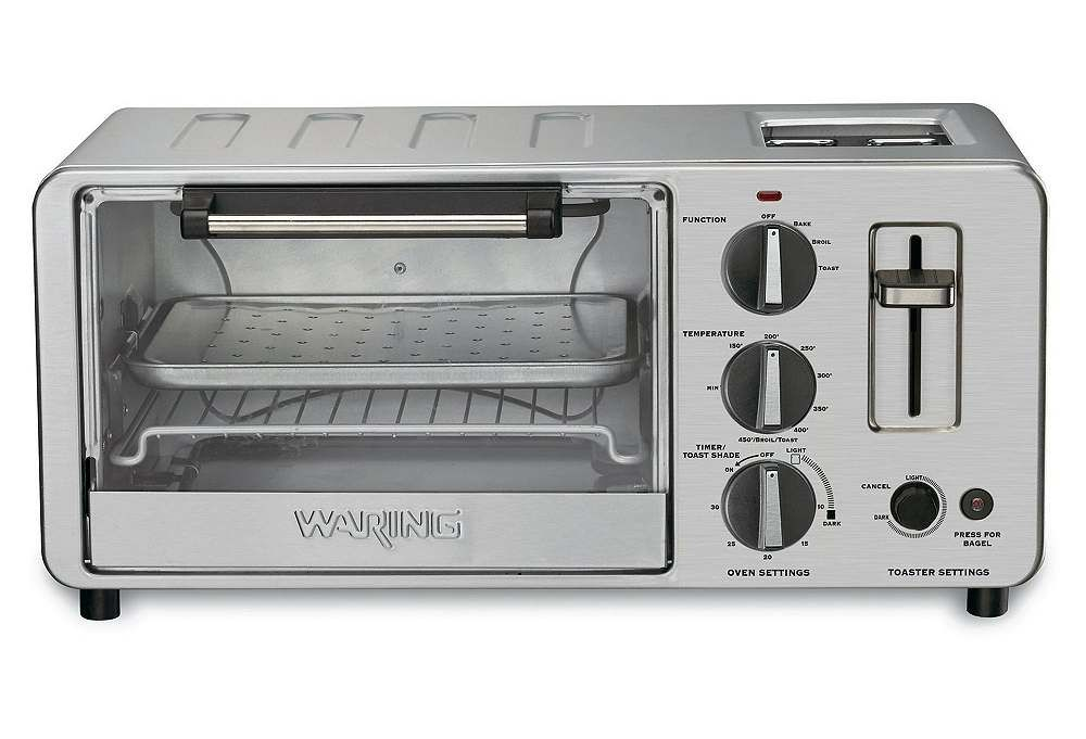 One Kings Lane Kitchen Classics Toaster Oven Toaster