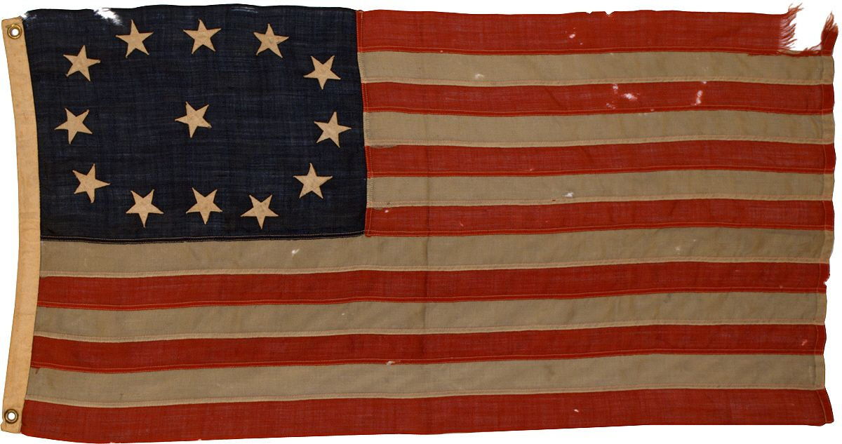 Flags Of The American Revolution Jpg 500 750 American War Of Independence American Military History War Flag