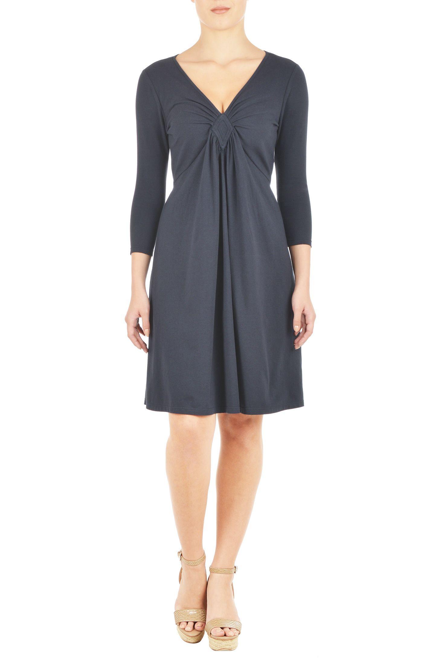 2e62e4c94a1 Women's Fashion Clothing 0-36W and Custom   Fash   Dresses, Knit ...