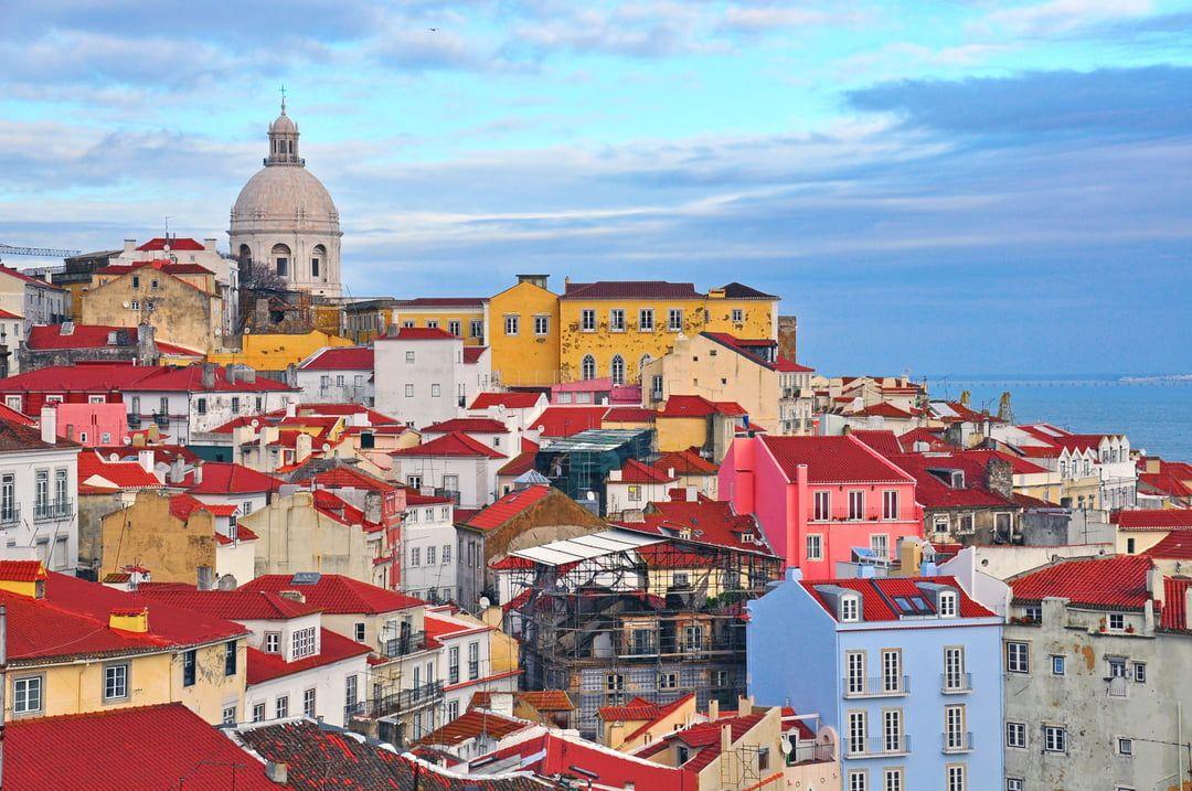 Lisbonne tourisme