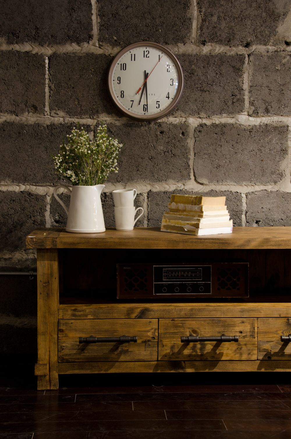 CDI Furniture's signiture Country collection is the