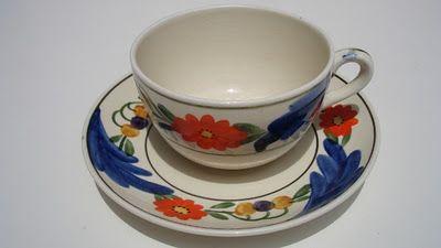 Tasses & Cups