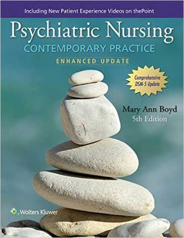 Download instructors test bank tb for psychiatric nursing download instructors test bank tb for psychiatric nursing contemporary practice 5th edition boyd fandeluxe Images