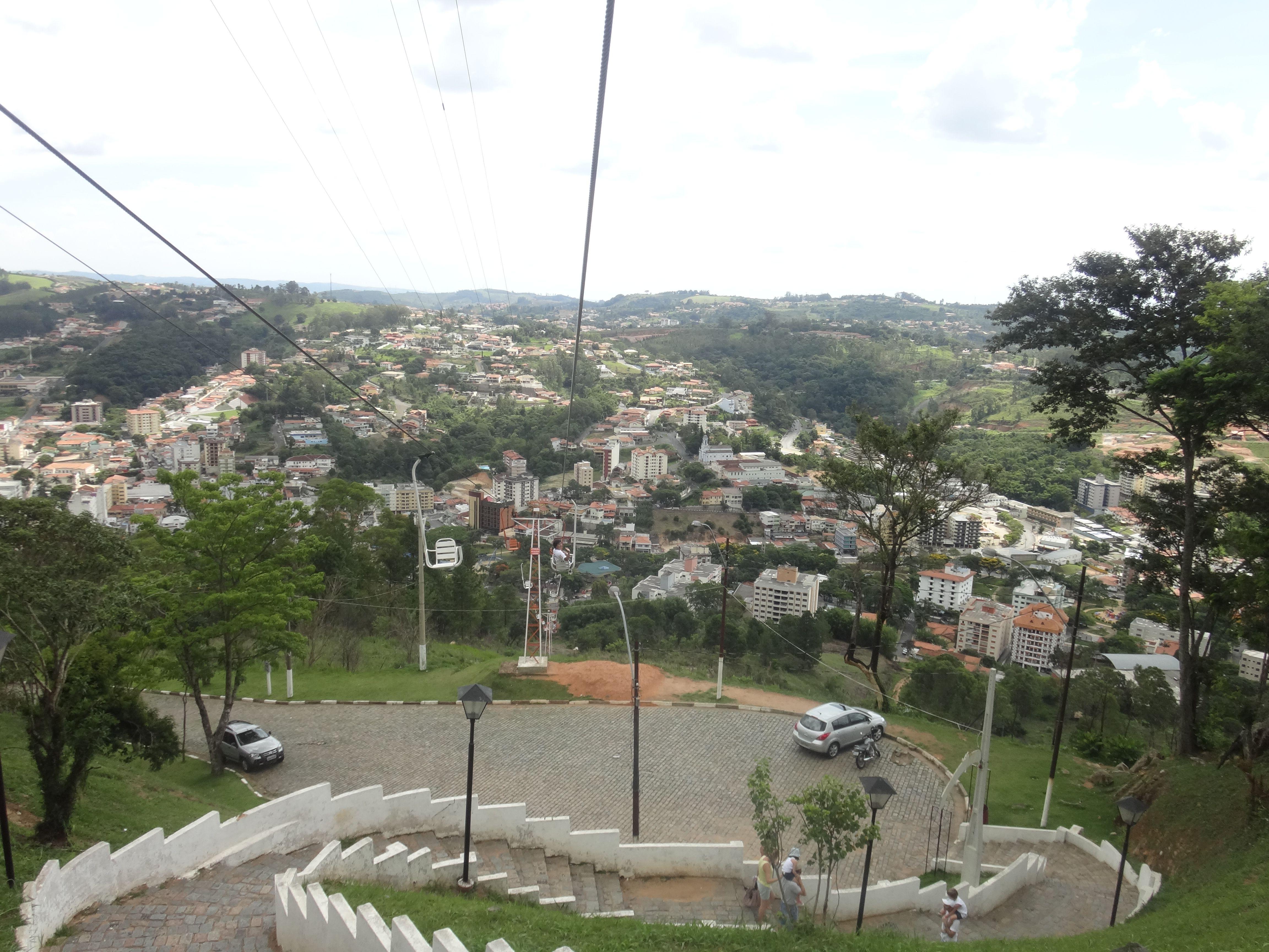 Serra Negra -SP