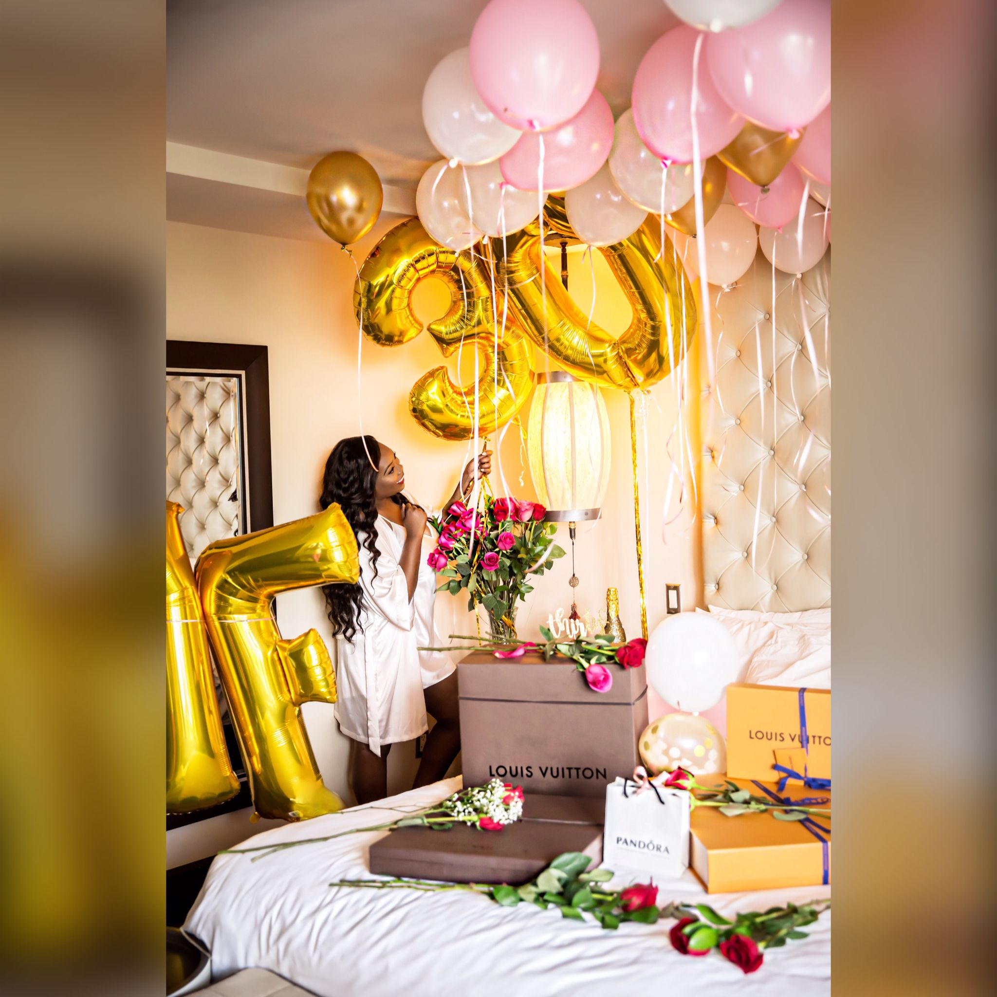 12 Best 30th Birthday Balloons 30AF Adult Ideas Photos