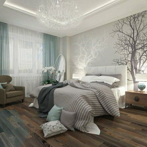 Feng Shui for the bedroom   Интерьеры спальни, Интерьер ...