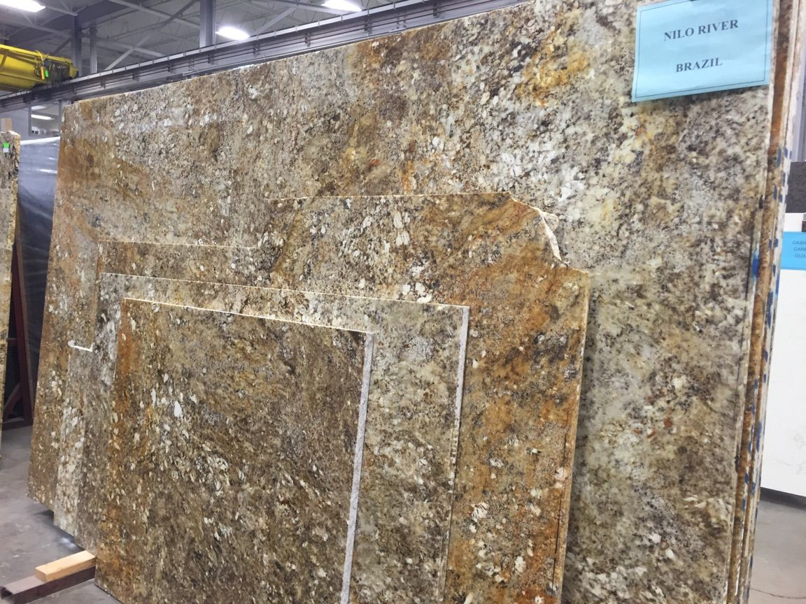 Copper Canyon Granite Countertops Nilo River Granite Homedecor Countertops Kitchen