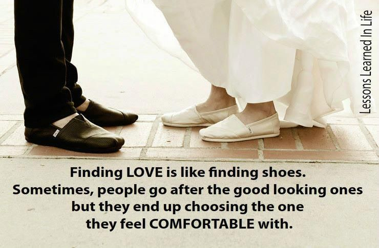 Timeline Photos Lessons Learned In Life Finding Love Shoes