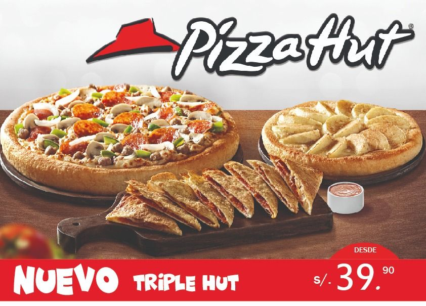 Prince albert pizza hut