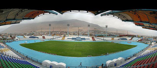 Iquique's Stadium