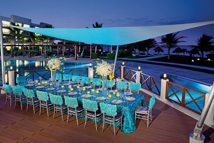 6 Eyecatching Tablescapes #LGBT #wedding #inspiration