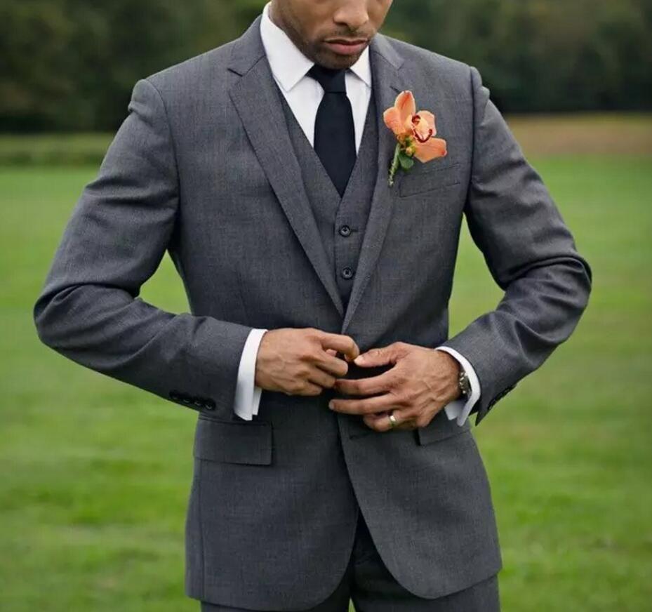 New dark grey groommen dress, cheap, self-cultivation, best ...
