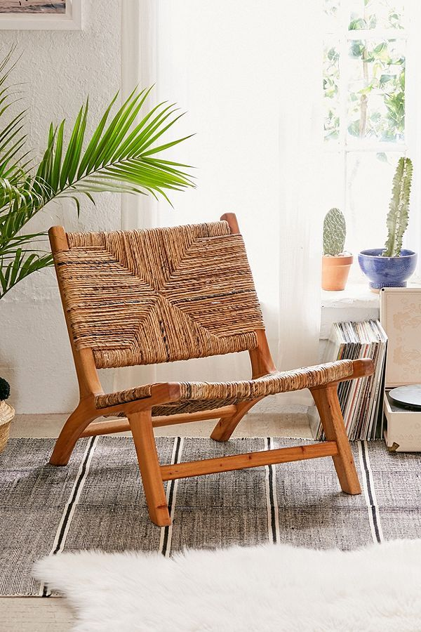 Claudia Woven Chair Woven Chair Furniture Chair
