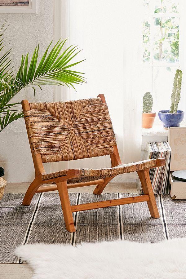 Claudia Woven Chair Woven Chair Furniture Chair