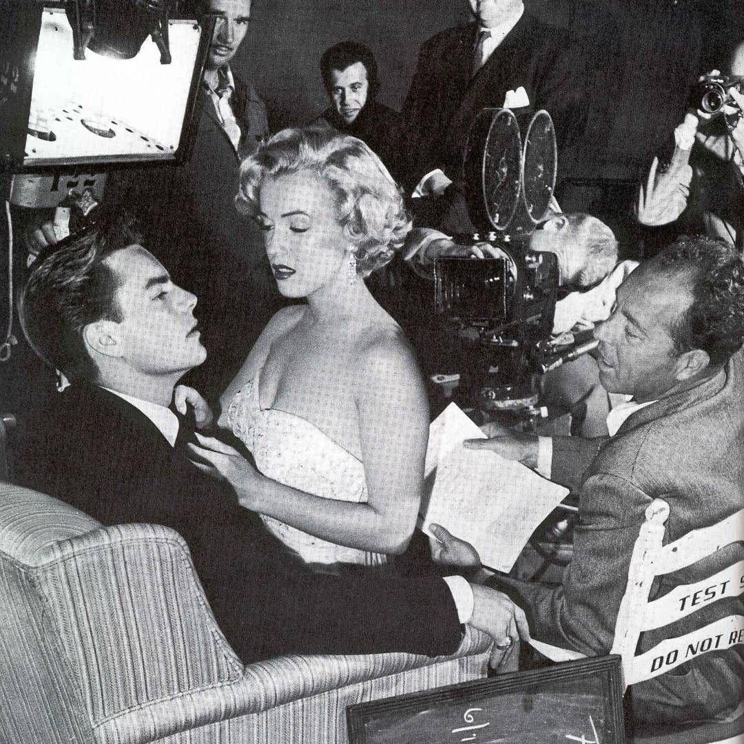 1951 - Let's Make It Legal, Marilyn Monroe