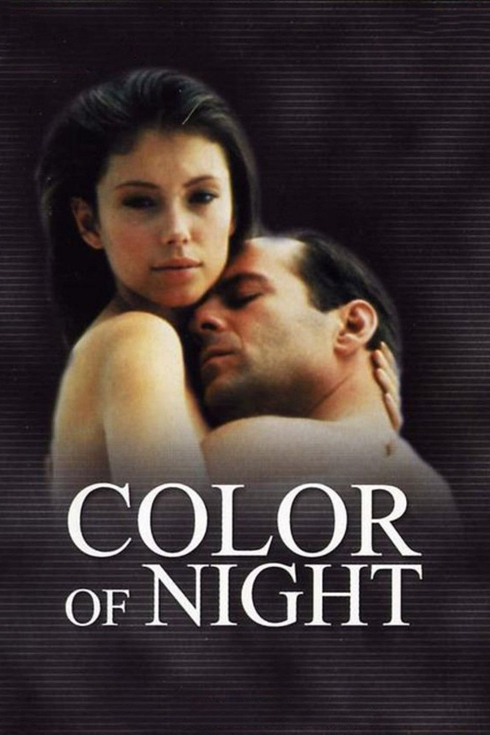 Color Of Night 1994 Color Of Night Night Film Full Movies Online Free