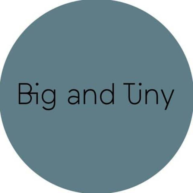 View Job Openings At Big And Tiny In Los Angeles Ca On Localwise Work Culture Job Opening Education Jobs