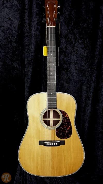 1941 Martin D 28 Martin Guitar Price Guide