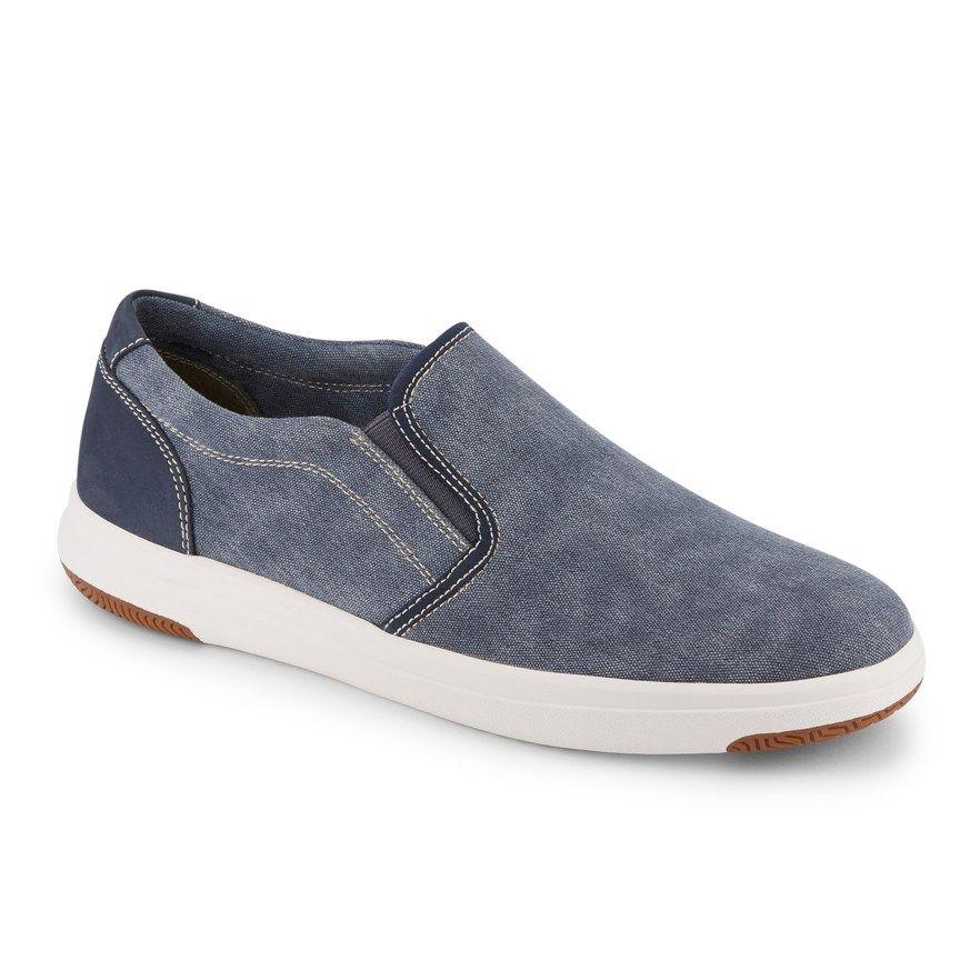 Dockers® Smart Series Nobel Men's Slip on Shoes, Size