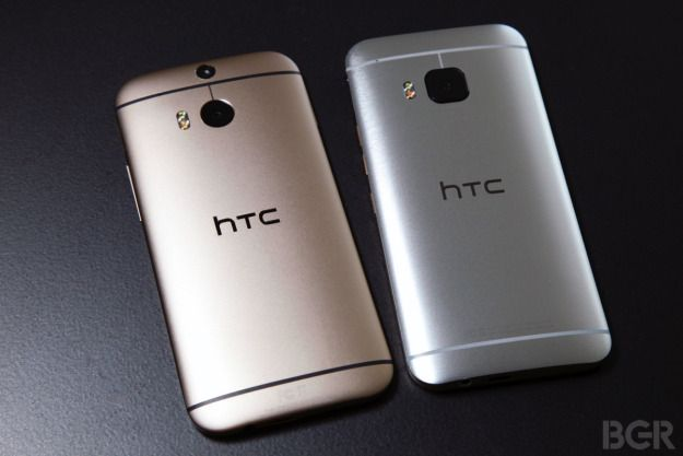 HTC M9 ve HTC M9 Plus Karşılaştırması - http://www.aorhan.com/htc-m9-ve-htc-m9-plus-karsilastirmasi-24921.html