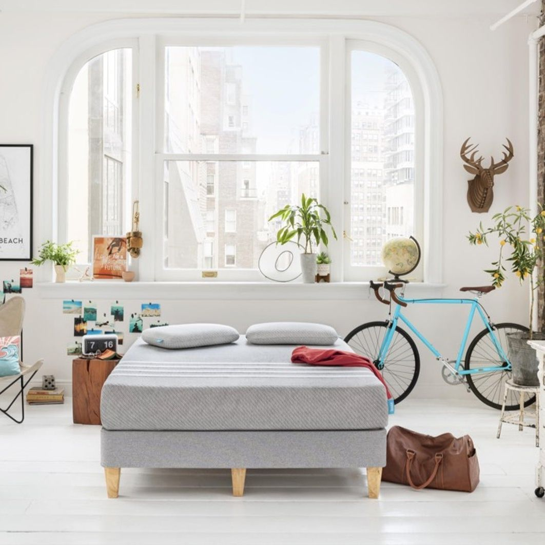 Https Pyxis Nymag Com V1 Imgs D26 37f B7058908542c0109da9885e8042650f0d7 Labor Day Mattress Lede 2x Rsquare W120 In 2020 My First Apartment First Apartment Apartment