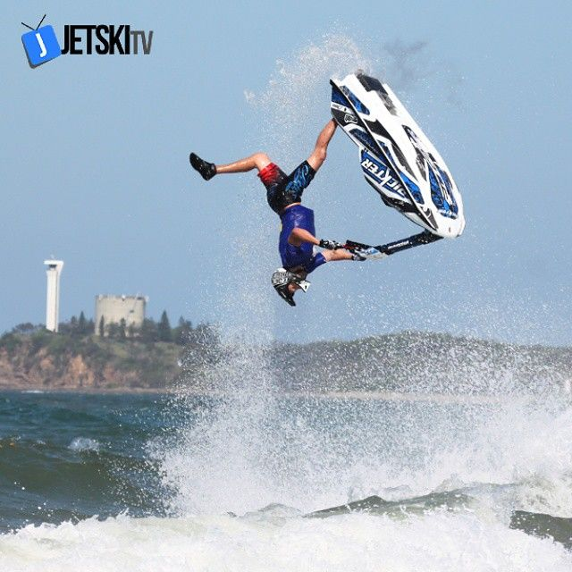 Blowsion Surf Slam