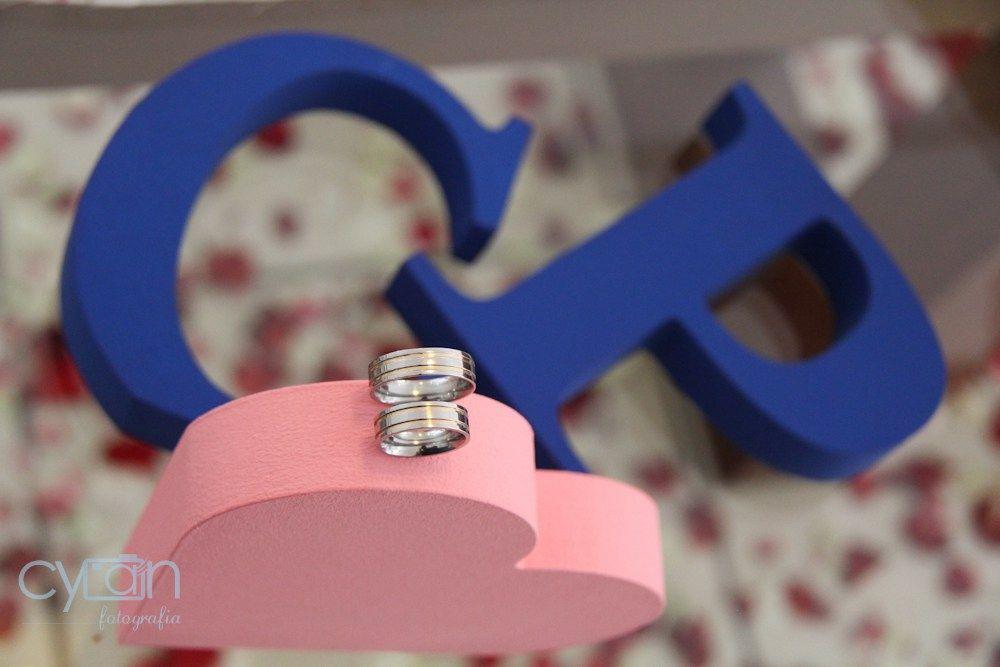 Casamento real e econômico | Feito em uma semana com 2 mil reais!
