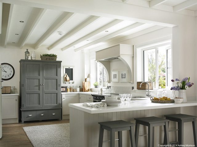 The Stove Alcove: Timeless Elements for My Kitchen Reno, Ch. 1